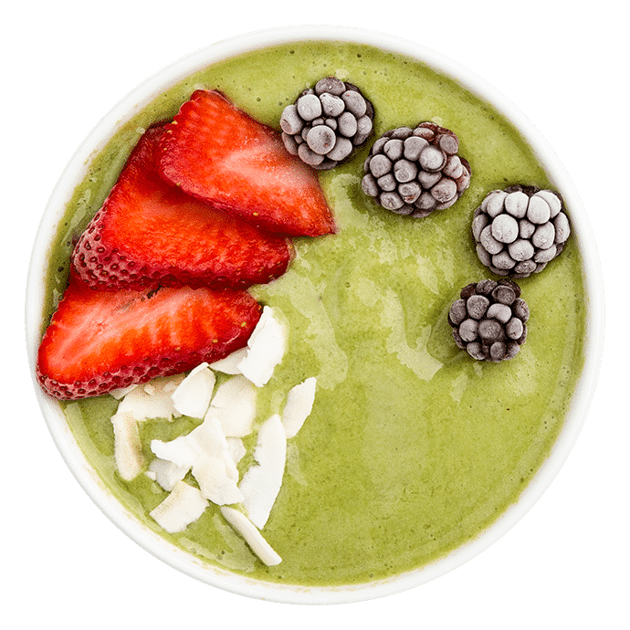 The Game Changer smoothie